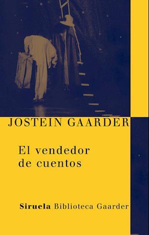 El vendedor de cuentos af Jostein Gaarder