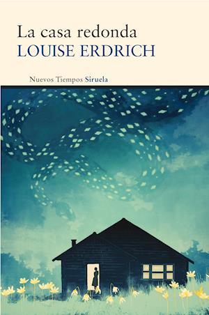 La casa redonda af Louise Erdrich