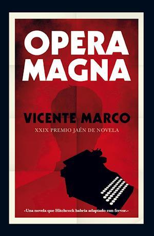 Opera Magna af Vicente Marco