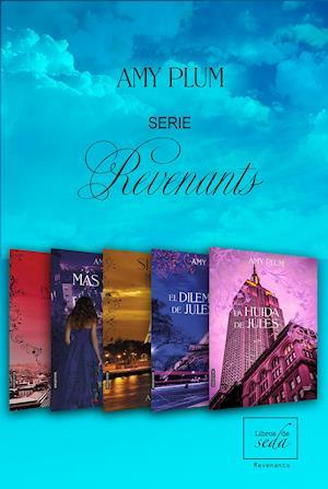 Revenants (Serie de 5 libros) af Amy Plum