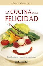La Cocina de la Felicidad (Books4pocket Crecimiento y Salud, nr. 372)