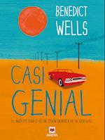 Casi genial af Benedict Wells