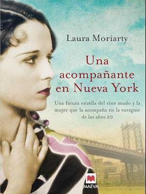 Una acompañante en Nueva York af Laura Moriarty