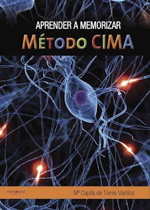 Aprender a memorizar. Método Cima