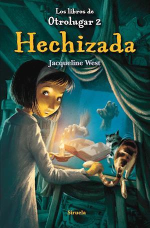Hechizada af Jacqueline West