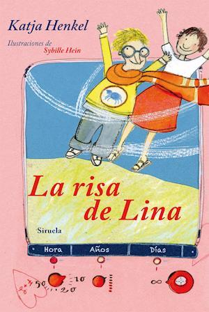 La risa de Lina af Katja Henkel