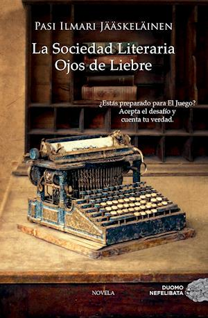 La Sociedad Literaria Ojos de Liebre