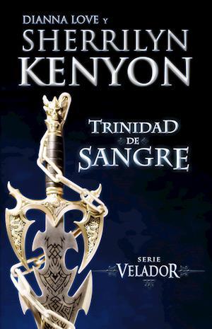 Trinidad de Sangre af Sherrilyn Kenyon