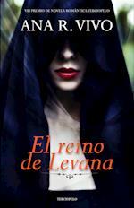 El reino de Levana af Ana R. Vivo