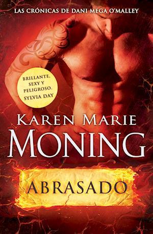 Abrasado af Karen Marie Moning