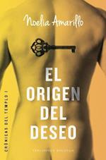 El origen del deseo/ The Origin of Desire af Noelia Amarillo