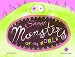 Sweet Monsters of the World