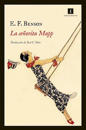 La señorita Mapp af E. F. Benson