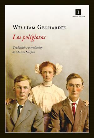 Los políglotas af William Gerhardie