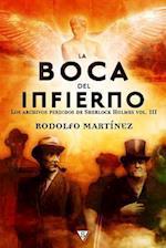 La Boca del Infierno af Rodolfo Martinez