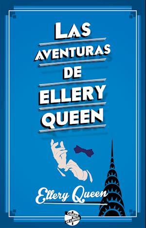Las aventuras de Ellery Queen