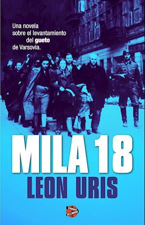 Mila 18 af Leon Uris