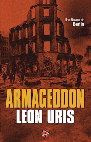 Armageddon af Leon Uris