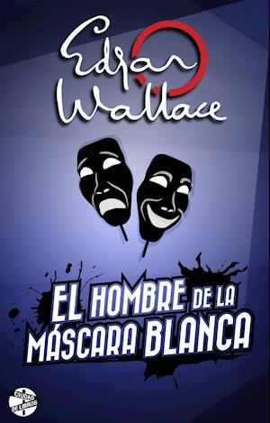 El hombre de la máscara blanca