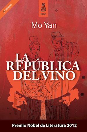 La república del vino