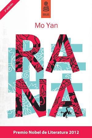 Rana af Mo Yan