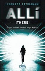 Allí / There