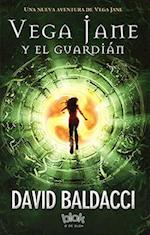 Vega Jane y el guardian / The Keeper