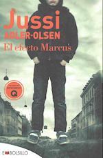 El efecto Marcus / The Marco Effect (Los Casos Del Departamento Q)