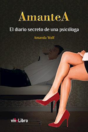 AmanteA af Amanda Wolf