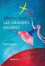 Las Grandes Mujeres (Ilustrados)
