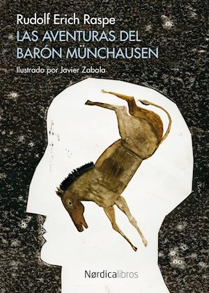 Las aventuras del Barón Munchausen af Rudolf Erich Raspe
