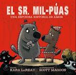 El Sr. Mil-Puas af Kara Lareau