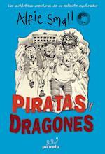 Piratas y dragones