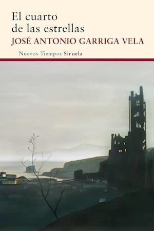 El cuarto de las estrellas af José Antonio Garriga Vela