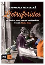 Lletraferides af Assumpta Montellà I Carlos