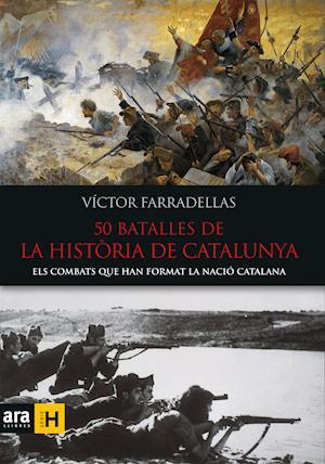 50 batalles de la història de Catalunya