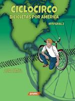 Ciclocirco. Bicicletas Por America