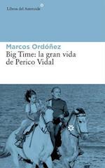 Big Time af Marcos Ordonez