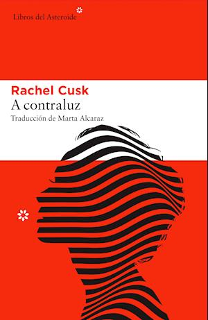 A contraluz af Rachel Cusk