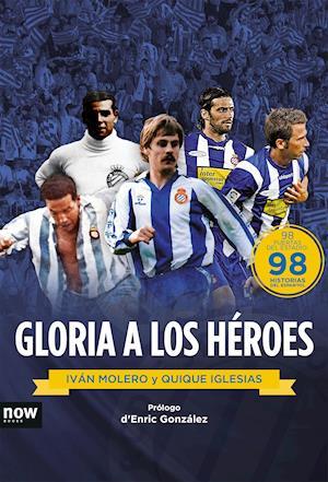Gloria a los héroes af Enrique Iglesias Martínez-Soria, Iván Molero Romero