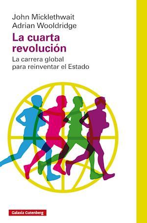 La cuarta revolución
