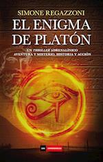 El enigma de Platón af Simone Regazzoni