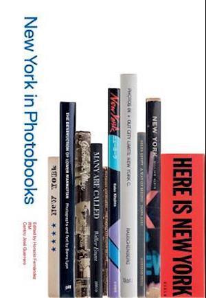Bog, paperback New York in Photobooks af Horacio Fernandez