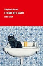 Elogio del gato af Stephanie Hochet
