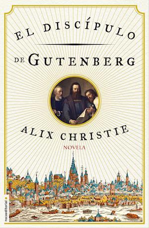 El discípulo de Gutenberg