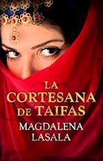 La cortesana de taifas af Magdalena Lasala, Magdalena Lasala Pérez