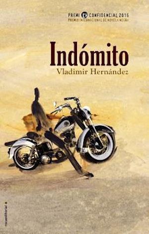 Indomito/ Indomitable