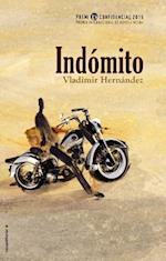 Indomito/ Indomitable af Vladimir Hernandez