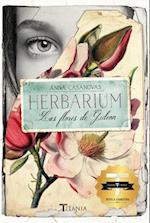 Herbarium. Las Flores de Gideon af Anna Casanovas
