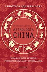 Introduccion a la Astrologia China af Ludovica Squirru